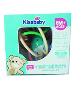 Teether Play – 6m+