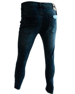 Men's Denim Trouser