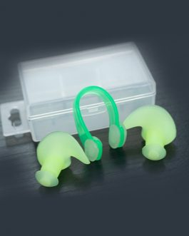 Nose & Ear Plug Set