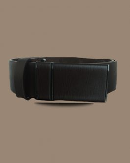 Men's Belt – Manual Lock