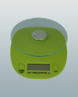 Electronic Kitchen Scale