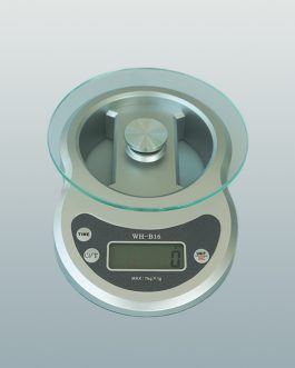 Electronic Kitchen Scale (WH-B16)