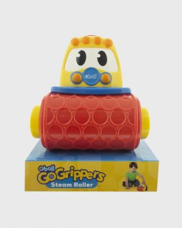 Oball Go Grippers Steam Roller